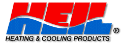 Air-tech installs Heil HVAC systems